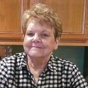 Mrs. Maureen McKinney Obituary Photo