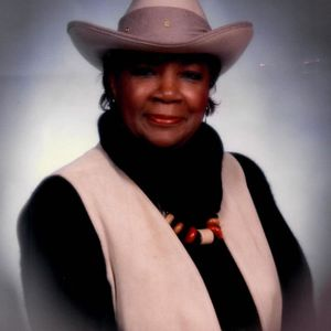 Ms.  Sweetie Adams Obituary Photo
