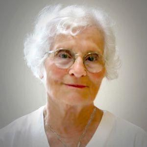 """Civita """"Tina"""" Cavicchio Obituary Photo"""