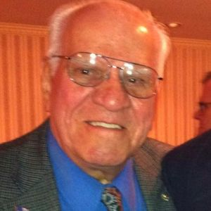 Edward F. Finn, Jr. Obituary Photo