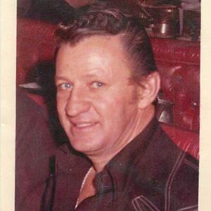 Mr Frank Francis  Delorme  Obituary Photo