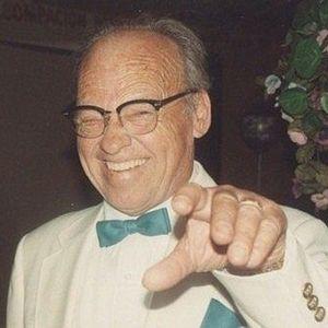 Mr Richard (Dick) Nelson Lenahan Obituary Photo