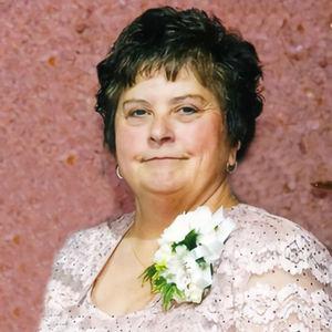 Nancy  Ellen (Donham)  Gossner