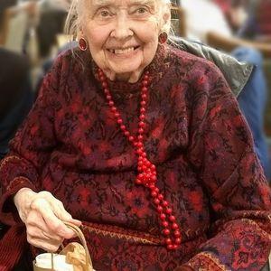 Margaret Dorothy Fornari