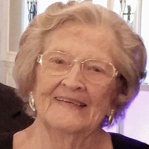Elizabeth M. (nee Perkins) Schleifer