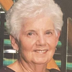 Pauline M. Reed