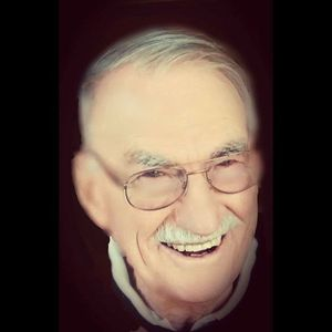 "Mr. James ""Howard"" Mills Obituary Photo"