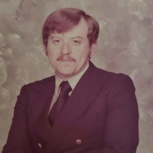 Andrew F. Mullikin, Jr.