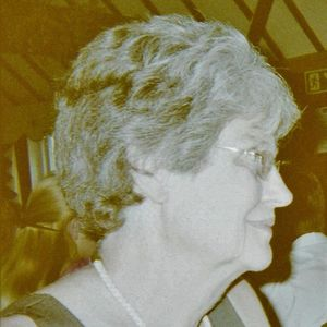 Mary Shaw Snaith Obituary Photo