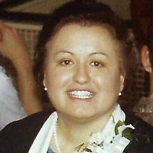 Mary E. Nieberding