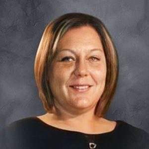 Melissa Ann Fontenot