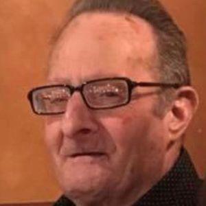 "Daniel ""Danny"" Helfand Obituary Photo"