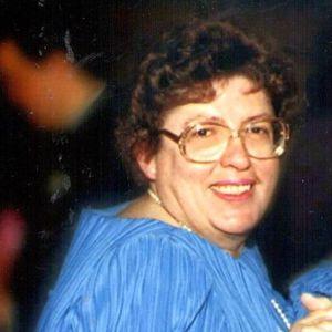 Betty Jane  (Keniston) Manion Obituary Photo