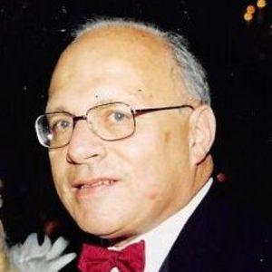Nicholas Joseph DeLillo