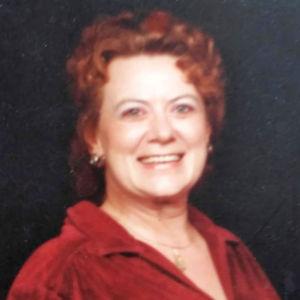 """Margaret  Ann """"Maggie"""" or """"Ann Magg Parsons"""" Parsons"""