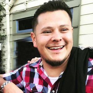 John Ephram Reyes Obituary Photo