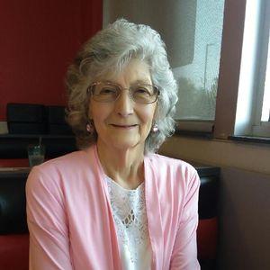Zetta Brooks