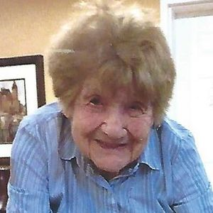 Helen B. Converse Obituary Photo