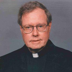 Father Arthur C. Flynn Obituary Photo