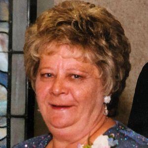 Dona Lee Dulick