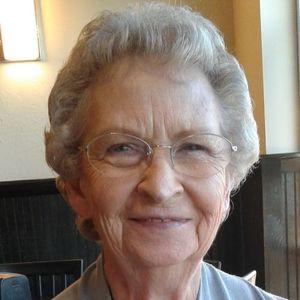 Gladys Ruth Dickard Owens Obituary Photo