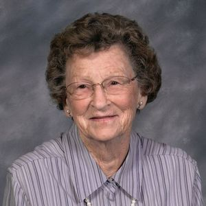 Ada R. McKnight Obituary Photo