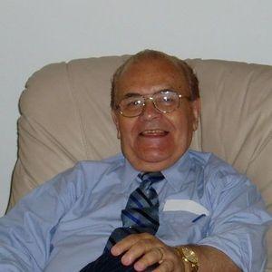 Rev. Arturo Feliciano
