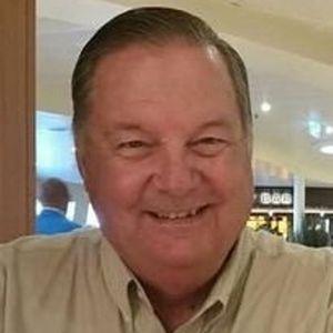 Andrew Jacob Hogue, Jr.