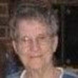 Virginia Mabry Proffitt