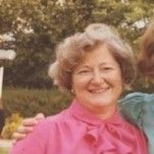 """Mary  R. """"Bobbie"""" Carroll Obituary Photo"""