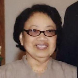 Mrs Boonma Sareenart Hinders Obituary Photo