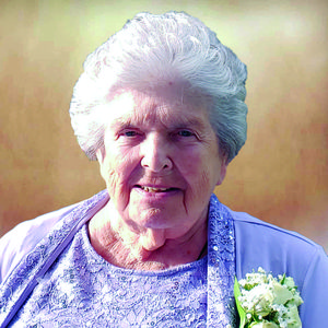Loretta A. (Patula) Keohan Obituary Photo
