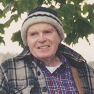 Leonard S. Cress, Jr. Obituary Photo