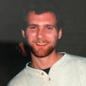 Steven P. Campanaro Obituary Photo