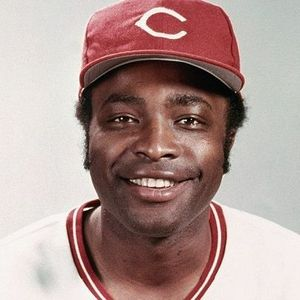 Joe Morgan Obituary Photo