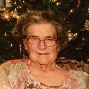 Mildred Ward