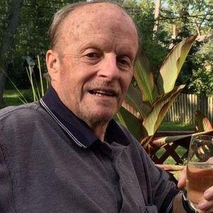 John D Battle Obituary Photo