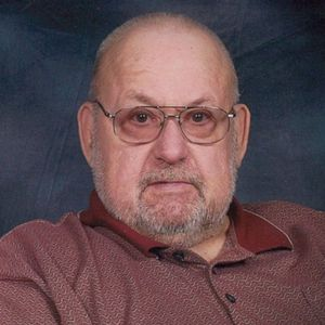 Russell L. Pluedeman Obituary Photo