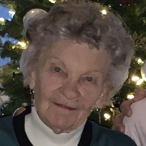 Joyce C. Cox