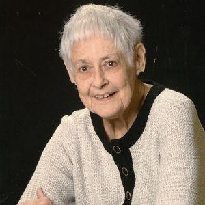 Mrs. Miriam Ruth Wilms