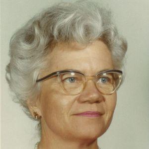 Ruth L. (Johnson) Fields  Obituary Photo