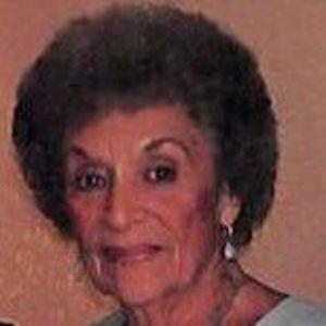Anne (nee Colella) Focaccio Obituary Photo