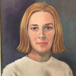 Ann Hartman Carter