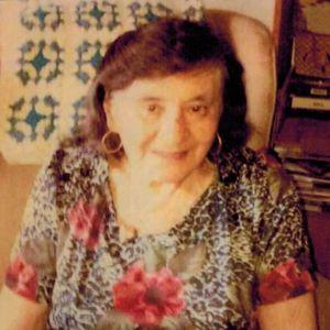 Yolanda Carafa Obituary Photo