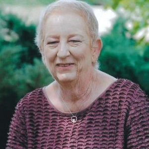Ms. Anita Butterworth Thurman