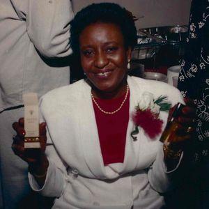 Gloria Merell Haigler