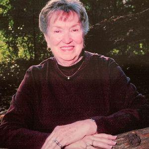 Martha  Ann Neel Claxton