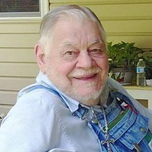 """Harold """"Butch"""" Fabre"""