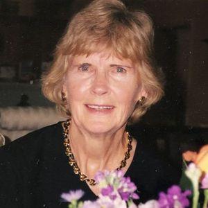 Doris McKenna