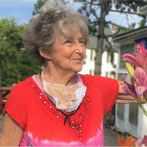 Mary Ellen Lindsay Obituary Photo